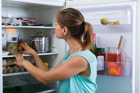Los mejores consejos para ordenar la nevera de forma segura