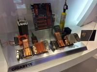 GIGABYTE revela nuevo juguete para overclocking extremo, G-PowerBoard