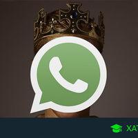 Cómo editar los administradores de un grupo de WhatsApp