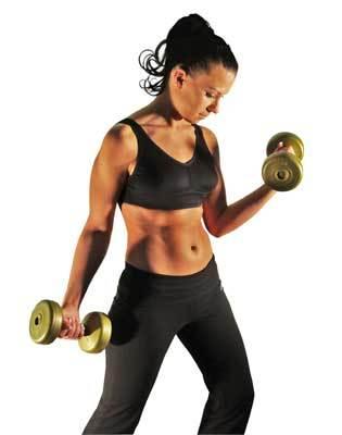 Un pequeño giro de muñeca para aumentar la tensión en los ejercicios
