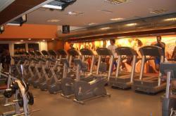 Gran crecimiento del sector del fitness en Argentina