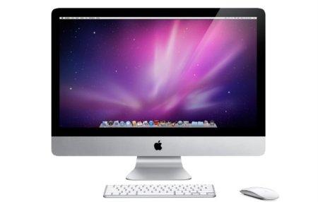 Datos de diversas fuentes auguran el nuevo iMac para la semana que viene