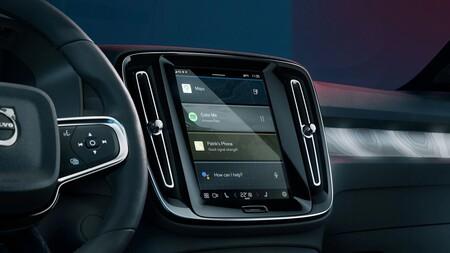 Volvo C40 Recharge 2021 Precios 4