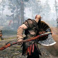 'God of War' llegará (probablemente) al PC: así lo indica la filtración en el servicio NVIDIA GeForce NOW