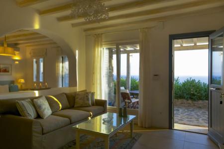 Sorteo Casa Mykonos 3