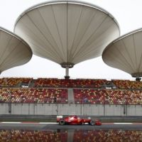 China recibe este fin de semana la tercera fecha de Fórmula 1