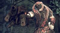 Nuevas imágenes de 'Gears of War 2'