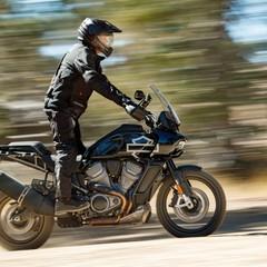 Foto 12 de 15 de la galería harley-davidson-pan-america-2020 en Motorpasion Moto