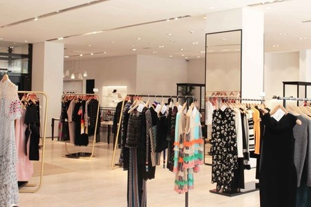Boutique 1 Londres