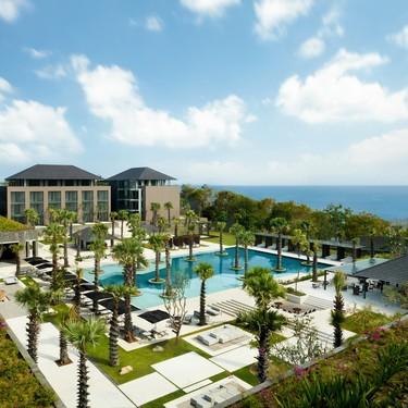 ¿Viajamos a Indonesia? Allí podremos disfrutar del lujo más exótico en Radisson Blu Bali