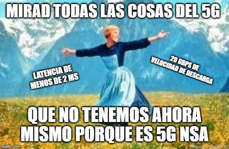 5g SA