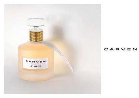 Carven Le Perfum, una fragancia muy especial