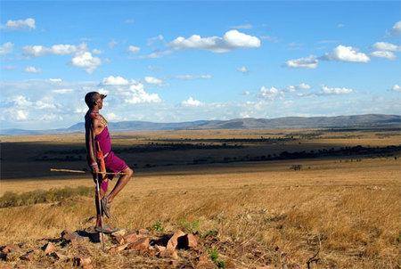Fitur 2010: Kenia