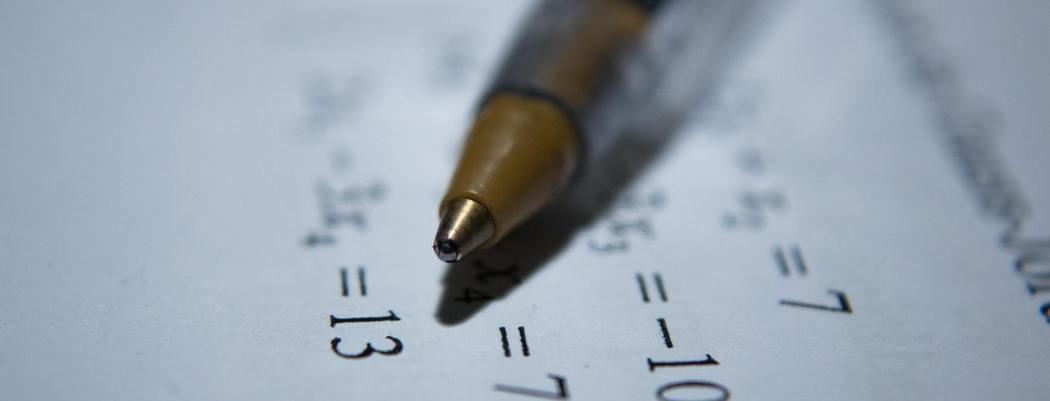 La Dislexia Para Las Matematicas Existe Y Se Llama Discalculia
