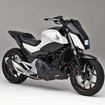 Riding Assist, el interesante prototipo de Honda con el que no te podrás caer
