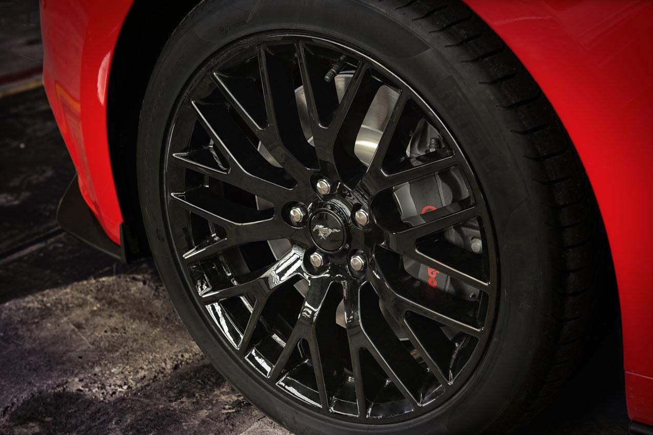 Foto de Ford Mustang 2015 (2/53)