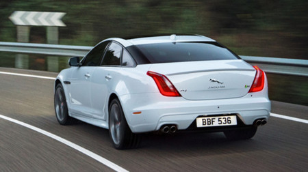 Jaguar ya planea un reemplazo para el XJ