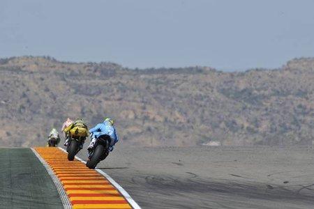 Motorland Aragón confirmado en el calendario de MotoGP para el 2011