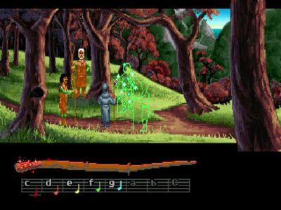 Loom y The Dig, entre los nuevos clásicos de LucasArts que aterrizan en GOG