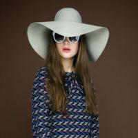 Coge tu sombrero y póntelo...23 modelos de lo más chic