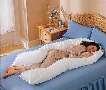 Almohada para todo el cuerpo