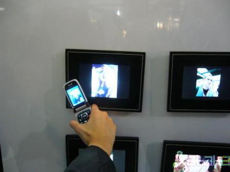 Parrot muestra sus dispositivos con NFC