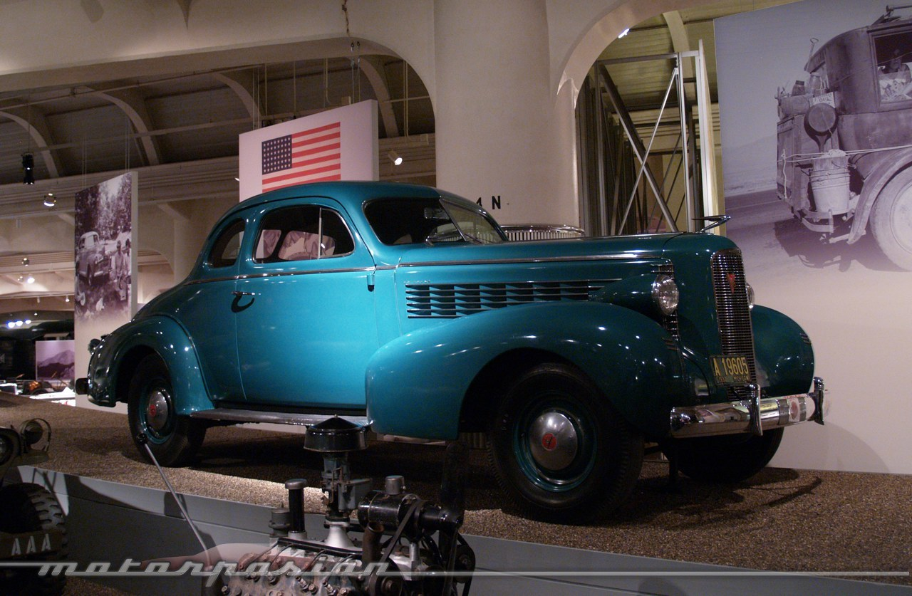 Foto de Museo Henry Ford (10/47)