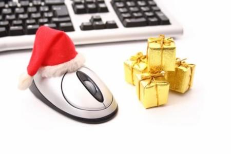 pc navidad regalo