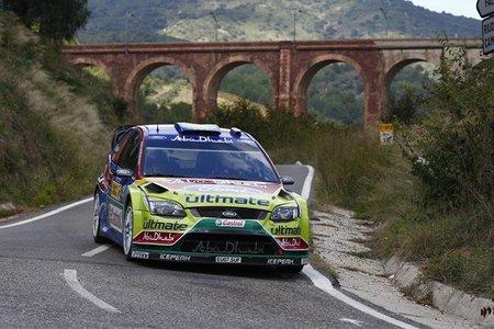 Previa del Rally de Catalunya