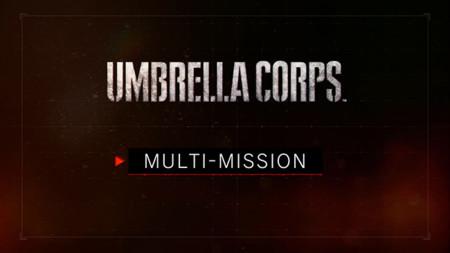 Olvídate de cuidar tus balas en Resident Evil con Umbrella Corps y su nuevo tráiler