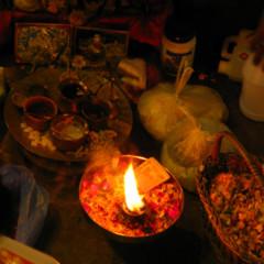 Foto 42 de 44 de la galería caminos-de-la-india-kumba-mela en Diario del Viajero