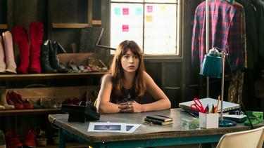 Ya (casi) está aquí 'Girlboss', el biopic de la mujer que pasó de vender ropa en eBay a dirigir un imperio de la moda