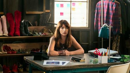 Hoy se estrena 'Girlboss', el biopic de la mujer que pasó de vender ropa en eBay a dirigir un imperio de la moda