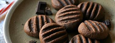 Cómo hacer galletas con lo que tenemos en la despensa: 11 recetas de cookies fáciles para toda la familia