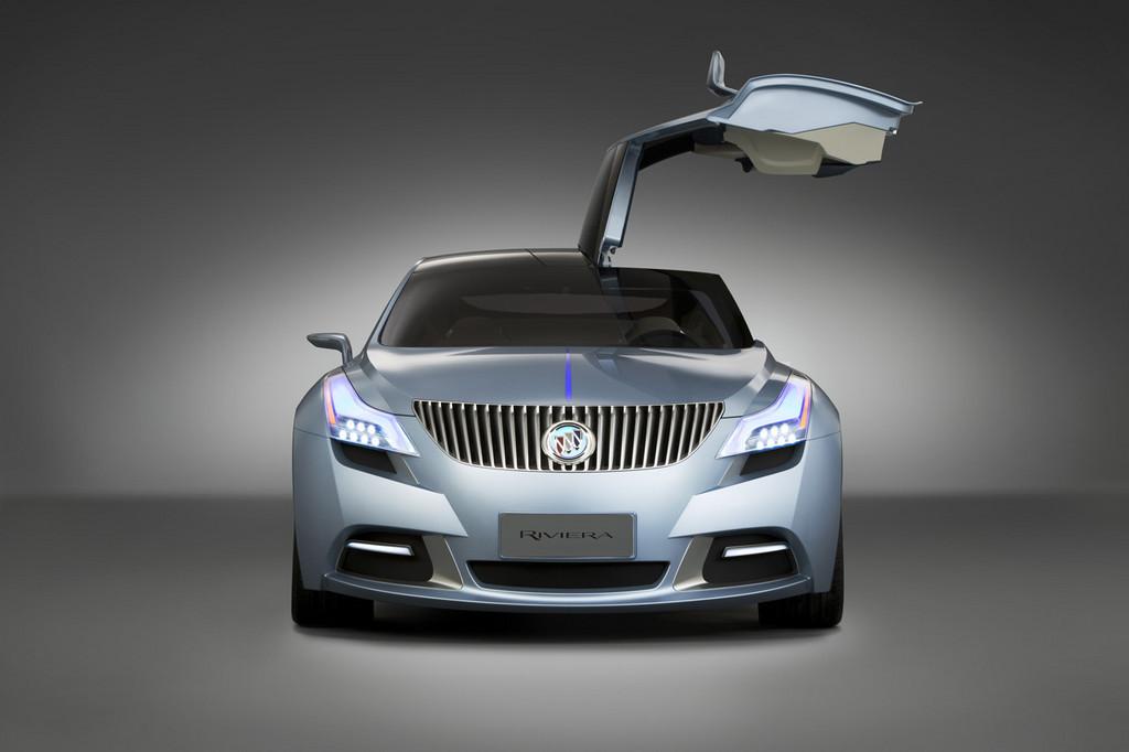 Foto de Buick Riviera Concept (17/31)