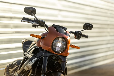 Harley Davidson Livewire 2019 002