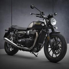 Foto 2 de 27 de la galería triumph-street-twin-2021 en Motorpasion Moto