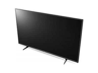 ¿Una smart TV 4K de 43 pulgadas por menos de 400 euros? Sí, la LG 43UH603V en Mediamarkt esta semana
