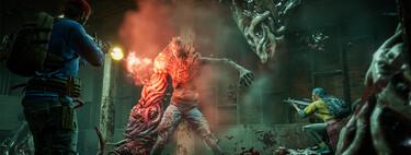 Hemos jugado a Back 4 Blood y despejado dudas: es un digno sucesor de Left 4 Dead y lo que es más importante, engancha