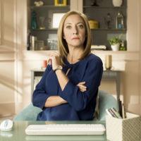 Eva Hache en 'Web Therapy', la imagen de la semana