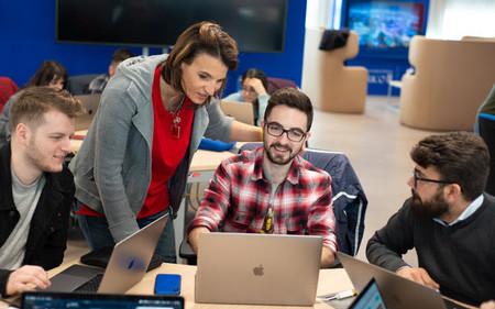 Apple abre el plazo de solicitud de inscripción para el próximo curso de su Academia de Desarrolladores en Nápoles