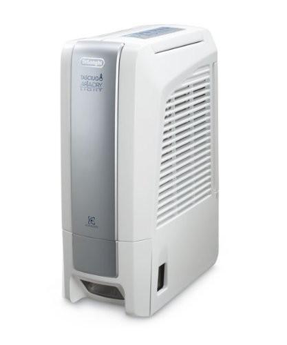 ¿Demasiada humedad en casa? el deshumidificador DeLonghi Aria Dry Light DNC 65 está rebajado a 192,80 euros en Amazon