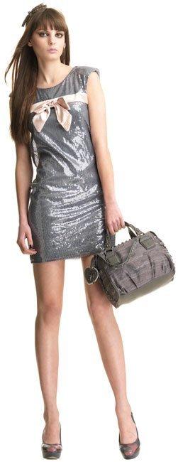 Vestidos para salir por la noche Fornarina Otoño-Invierno 2010-2011