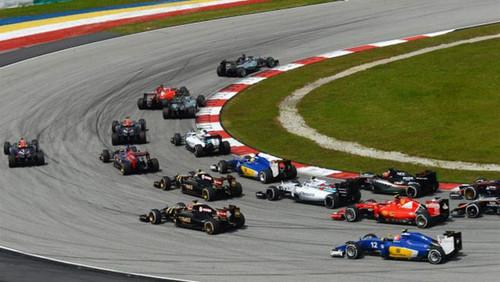 ¿Cuánto gana un piloto de F1? Estos son los 7 mejores pagados