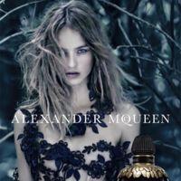 McQueen parfum. Exclusividad dentro de un frasco