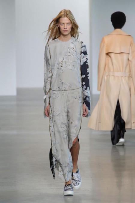 Calvin Klein Collection Pv 2015 1