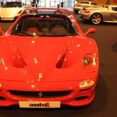 Foto 33 de 119 de la galería madrid-motor-days-2013 en Motorpasión F1