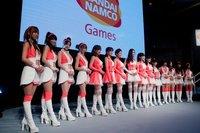 Las chicas del Tokyo Game Show 2011: nuestras fotos [TGS 2011]