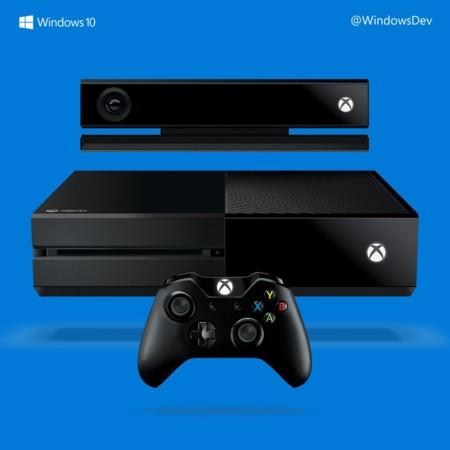 Las tiendas de apps de Xbox y Windows se unificarán; cualquier Xbox One podrá ser Developer Kit