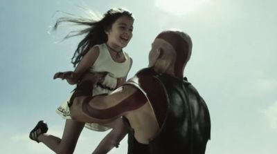 Emotivo anuncio completo de 'God of War: Ascension' para la Super Bowl 2013